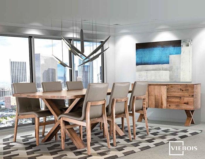 Canadian Made Dining Sets, Palliser Dining Room Furniture