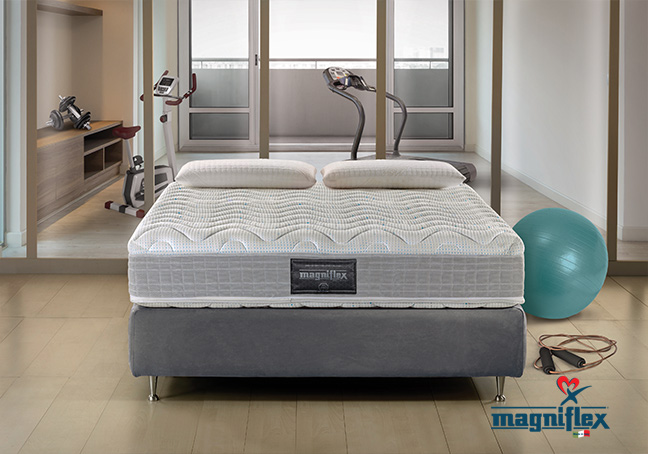 Visit Our Beautiful Showroom Today At 2125 Faithfull Avenue In Saskatoon To Feel The Comfort Of Magniflex Mattresses