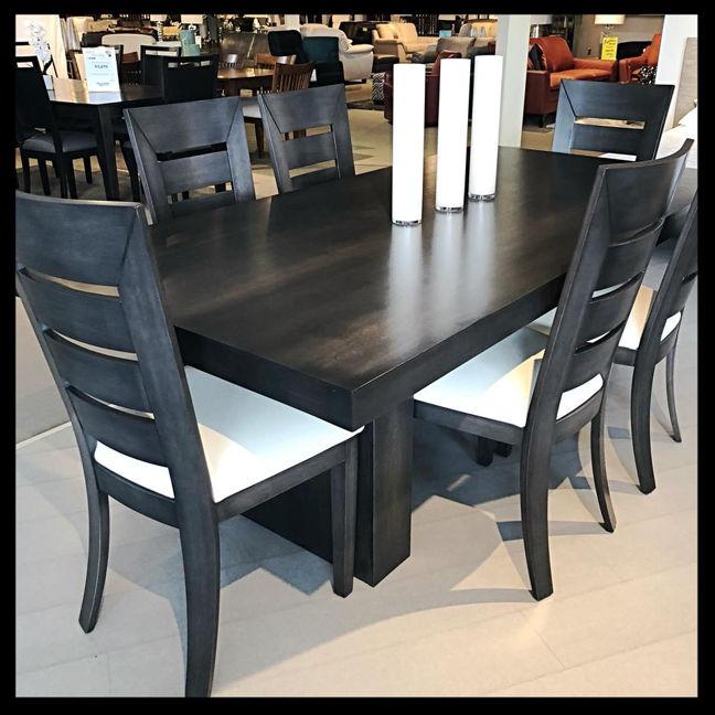 Off Bermex Solid Wood Dining Sets, Palliser Dining Room Furniture