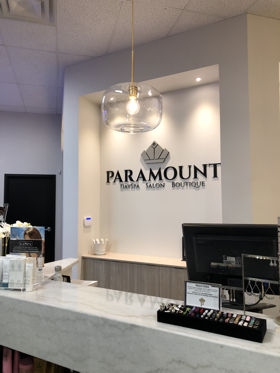 Paramount Day Spa