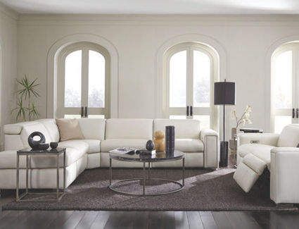 Click for more info on the Banff II Sectional