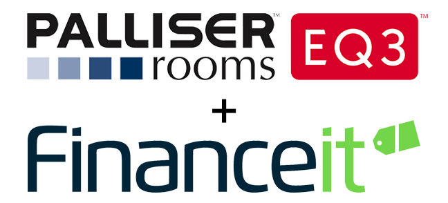 Palliser Rooms EQ3 Financing