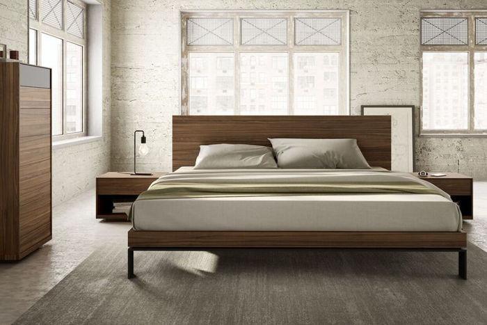 Bedroom Furniture - Palliser Rooms EQ3 Furniture Store