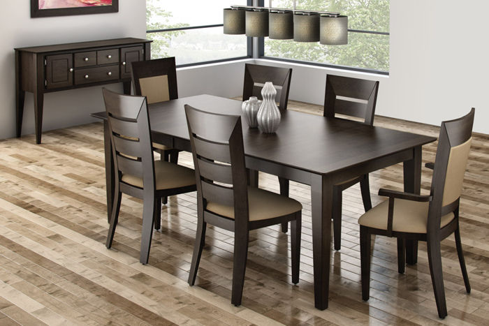 View Dining Room Styles