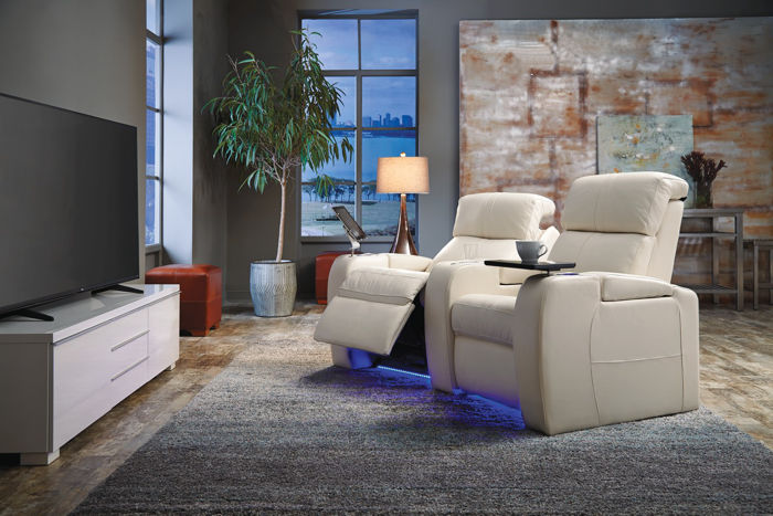 View Home Theatre Styles