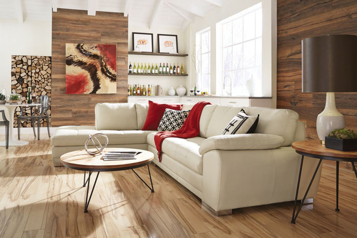 View Living Room Styles