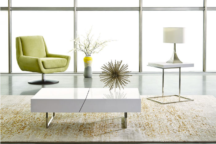 View Occasional Tables Styles