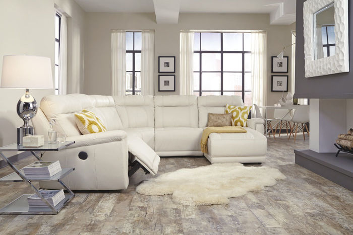 View Reclining Furniture Styles