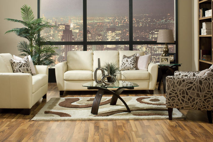 View Sofas & Loveseats Styles