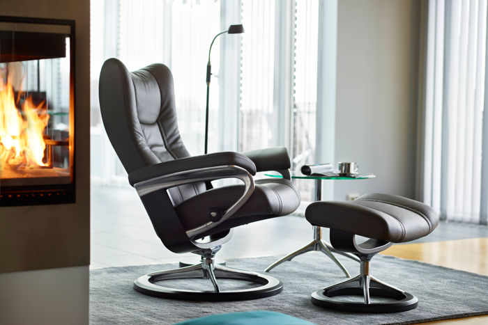 View Stressless Styles